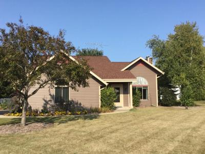 Waukesha Single Family Home Active Contingent With Offer: W235s5210 Otter Trl