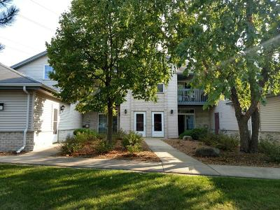 Waukesha Condo/Townhouse Active Contingent With Offer: 1825 E Racine Ave #3