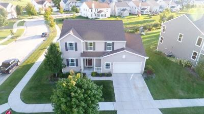 Kenosha County Single Family Home For Sale: 15005 73rd St