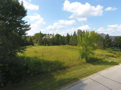 Mequon Residential Lots & Land For Sale: 10521 N Pine Ridge Dr. Lot #16