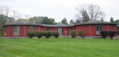 Mequon Commercial For Sale: 1415 W Donges Bay Rd