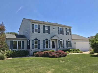 Racine County Single Family Home For Sale: 4951 Stonehaven