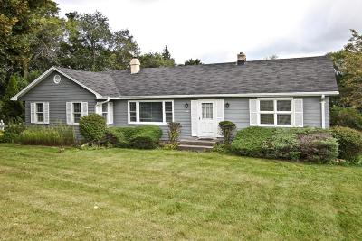 Brookfield Single Family Home Active Contingent With Offer: 230 N Brookfield Rd