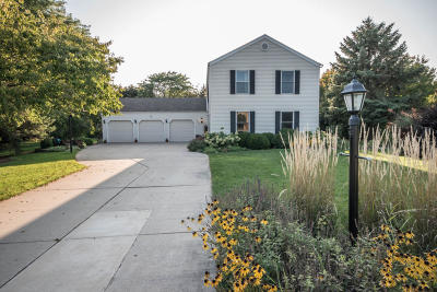 Brookfield Single Family Home Active Contingent With Offer: 4765 Nottingham Ct