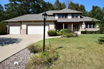 Waukesha County Single Family Home For Sale: S73w15030 Candlewood Ln