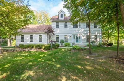 Single Family Home For Sale: 17595 Saint James Rd