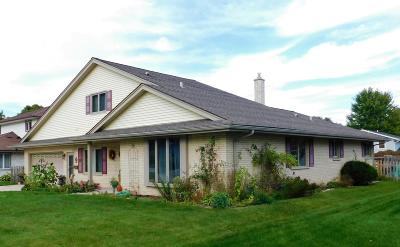 Grafton Single Family Home For Sale: 850 6th Ave