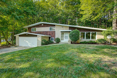 Greendale Single Family Home Active Contingent With Offer: 7194 Darnell Ln