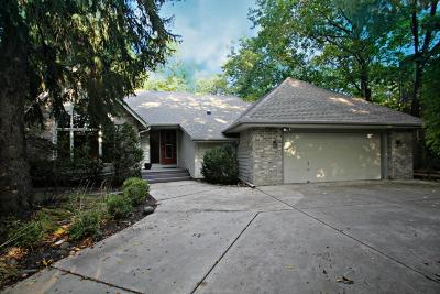 Waukesha County Single Family Home For Sale: 2070 S Parkside Dr