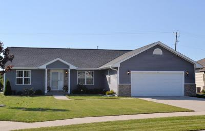 Washington County Single Family Home Active Contingent With Offer: 541 S Silver Fox Dr
