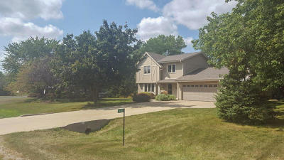 Racine County Single Family Home For Sale: 26060 Barberry Ln