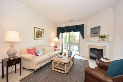 Elm Grove Condo/Townhouse Active Contingent With Offer: 13060 W Bluemound Rd #108