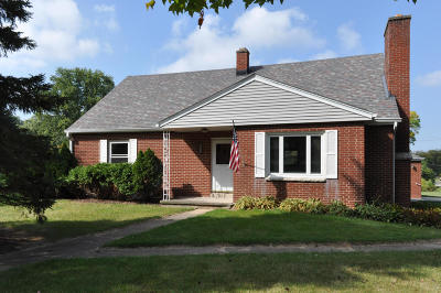 Waukesha County Single Family Home For Sale: 4205 N 138th St
