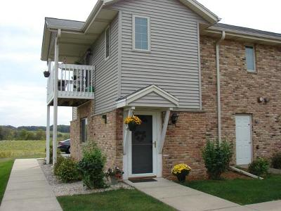 Oak Creek Condo/Townhouse Active Contingent With Offer: 435 W Aspen Dr #9