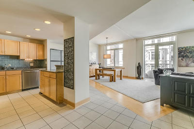 Milwaukee Condo/Townhouse For Sale: 741 N Milwaukee St #404