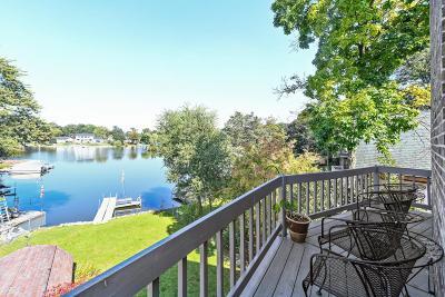 Kenosha County Single Family Home For Sale: 21940 121st St