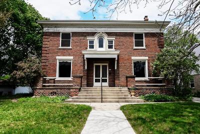 Milwaukee County Single Family Home For Sale: 6910 W Wisconsin Ave