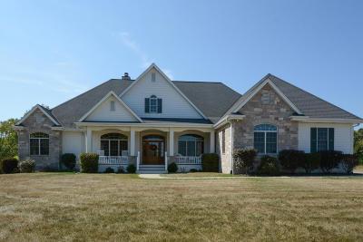 Racine County Single Family Home For Sale: 34040 High Dr