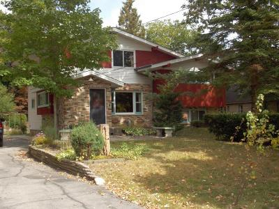 Greenfield Single Family Home Active Contingent With Offer: 4836 W Grange Ave
