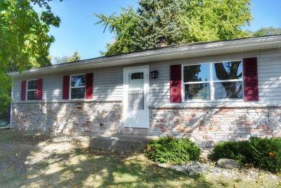 Oak Creek Single Family Home Active Contingent With Offer: 10626 S Howell Ave