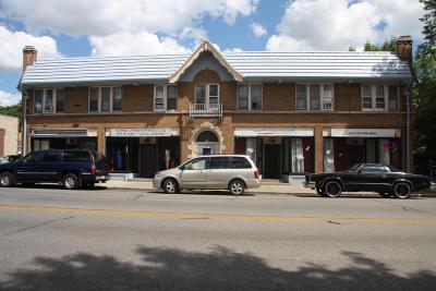 Milwaukee Multi Family Home For Sale: 4408 W Burleigh St #4410