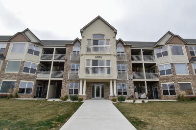 Franklin Condo/Townhouse For Sale: 6955 S Riverwood Blvd #102