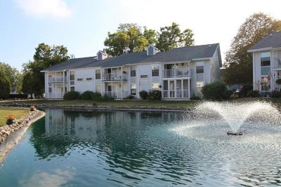 Racine County Condo/Townhouse For Sale: 300 Foxwood Dr #136