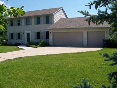 Milwaukee County Single Family Home For Sale: 8470 S Sharon Dr