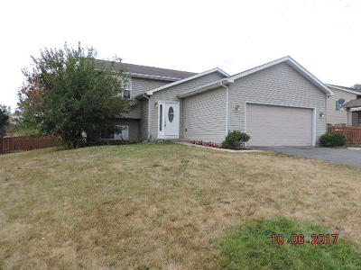 Kenosha County Single Family Home For Sale: 1845 Sunset Dr.
