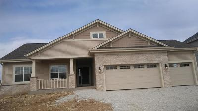 Waterford Single Family Home For Sale: 834 Still Pond Dr #Lt92