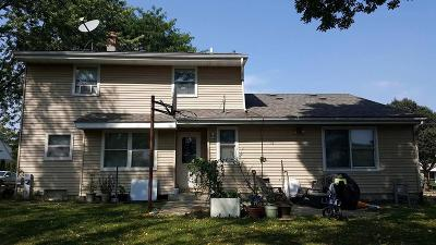 Milwaukee County Single Family Home For Sale: 11027 W Kaul Ave