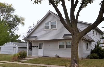 Milwaukee County Two Family Home For Sale: 191 W Waterford Ave