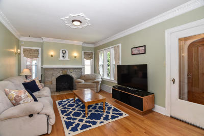 Wauwatosa Single Family Home For Sale: 2431 N 60th St