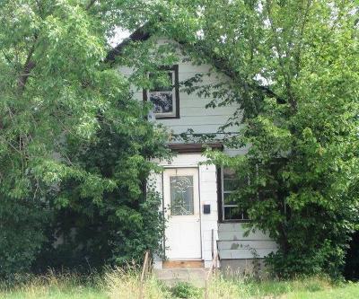 Milwaukee Single Family Home For Sale: 4622 N Hopkins St