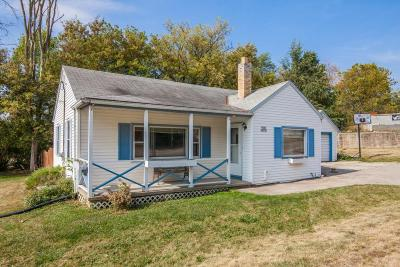 Big Bend Single Family Home For Sale: W229s9195 Clark St