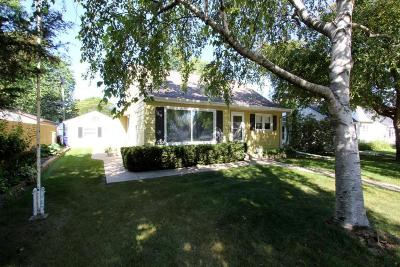 West Allis Single Family Home For Sale: 2915 S 92nd St