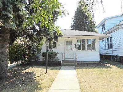 Racine County Single Family Home For Sale: 1921 21st St