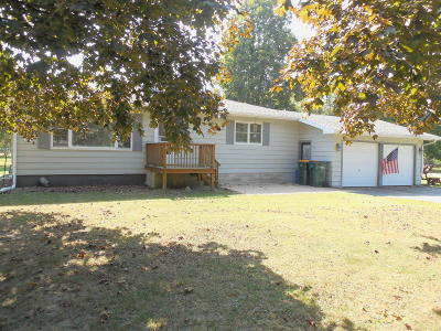 Kenosha County Single Family Home For Sale: 37837 87th St