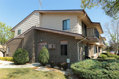 Waukesha Condo/Townhouse For Sale: 412 Sheffield Rd #Unit #5