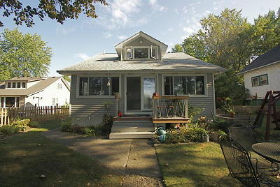 Racine County Single Family Home For Sale: 6500 Channel Dr.