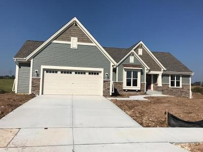 Grafton Single Family Home For Sale: 2036 Willow Pond Way