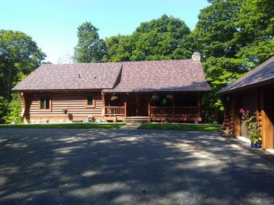 Kewaskum Single Family Home For Sale: 1660 State Road 28