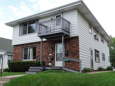 West Allis Two Family Home For Sale: 2150 S 59th St #2152