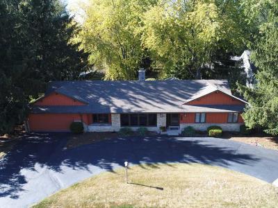 Glendale Single Family Home For Sale: 6585 N Alberta Ct