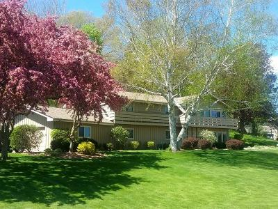 Waukesha Single Family Home Active Contingent With Offer: W290s2811 Carmarthen Dr