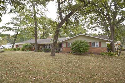 Kenosha Single Family Home For Sale: 8301 47th Ave