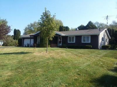 Single Family Home For Sale: N364 County Road N