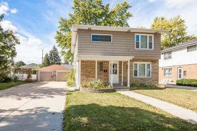 West Allis Two Family Home For Sale: 1225 S 111th St 1227