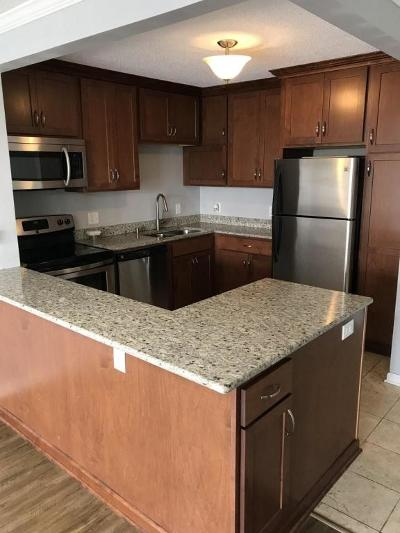 Milwaukee Condo/Townhouse For Sale: 1660 N Prospect Ave #2207