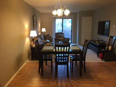 Butler Condo/Townhouse Active Contingent With Offer: 12765 W Hampton Ave #208